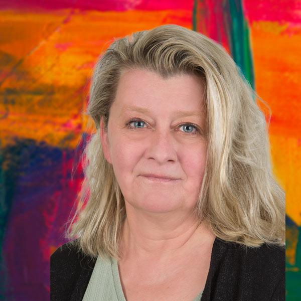 Sabine Scheicher