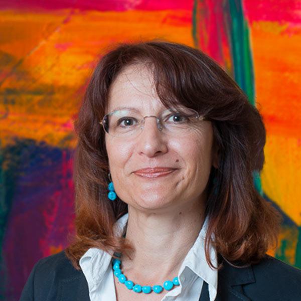 Margarethe Kahr